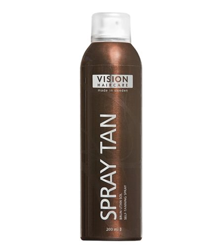Vision Spray Tan