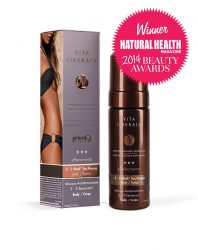 Vita Liberata pHenomenal 2-3 Self Tan Dark 125ml
