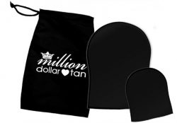 Million Dollar Tan Applicerings Mitt