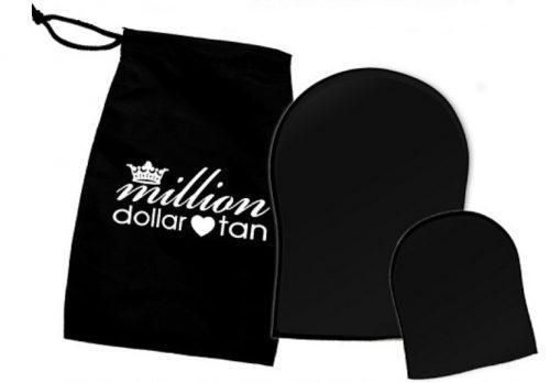 Million Dollar Tan Applicerings Mitt