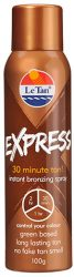 Le Tan Express Tan Spray 100g