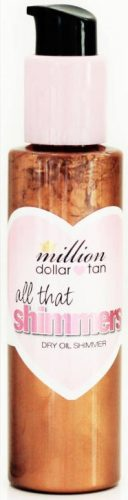 Million Dollar Tan All That Shimmer