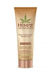 Hempz Touch of Summer Medium 235ml