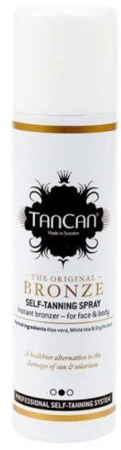 TanCan Solspray Bronze 250ml