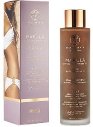 Vita Liberata pHenomenal Marula Self Tan Oil With SPF50 100ml