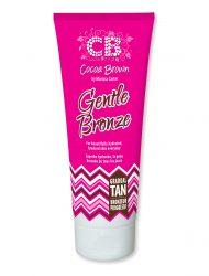 Cocoa Brown Gentle Bronze Gradual Tanning Moisturiser