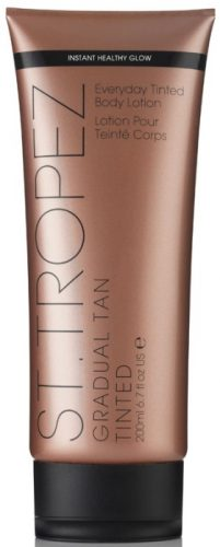 ST. Tropez Gradual Tan Tinted Body Lotion