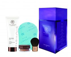 Vita Liberata Kit Medium + Mineral + Mitt