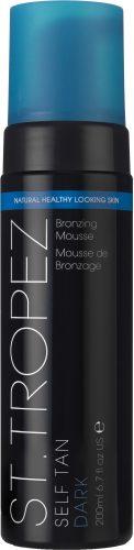 ST. Tropez Self Tan Dark Bronzing Mousse