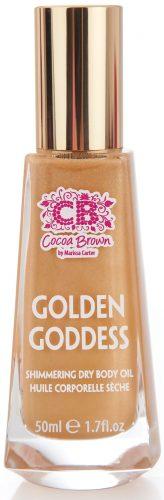 Cocoa Brown Golden Goddess Oil 50ml
