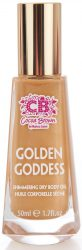 Cocoa Brown Golden Goddess Oil 50ml