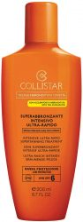 Collistar Ultra-Rapid Supertanning Treatment SPF6