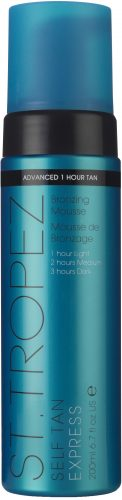 ST. Tropez Self Tan Express Mousse 200ml