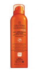 Collistar Moisturizing Tanning Spray SPF20