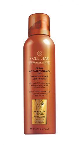 Collistar 360° Self Tanning Spray 150ml