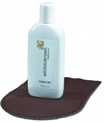 Whitetobrown Instant Tan Kit