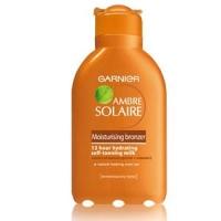 Garnier Ambre Solaire Brun Utan Sol Milk