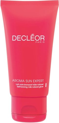 Decleor Self-Tanning Milk Natural Glow 125ml