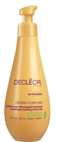 Decleor Aroma Confort Gradual Glow Hydrating Body Milk 250ml